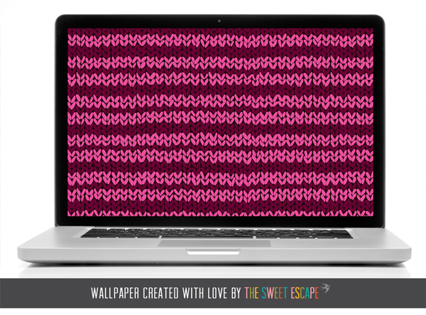 PRETTY TECH: free wallpapers to keep your tech cozy