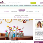 Flea Market Finds Wayfair article