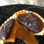 Salted Caramel Tart recipe