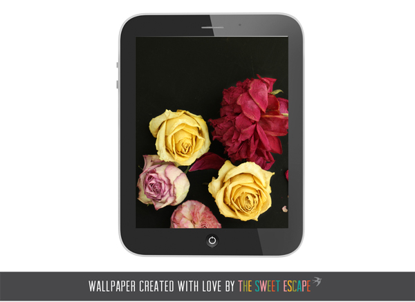 sweet-escape-floral-iPad