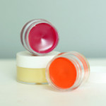 DIY lip gloss & balm / The Sweet Escape