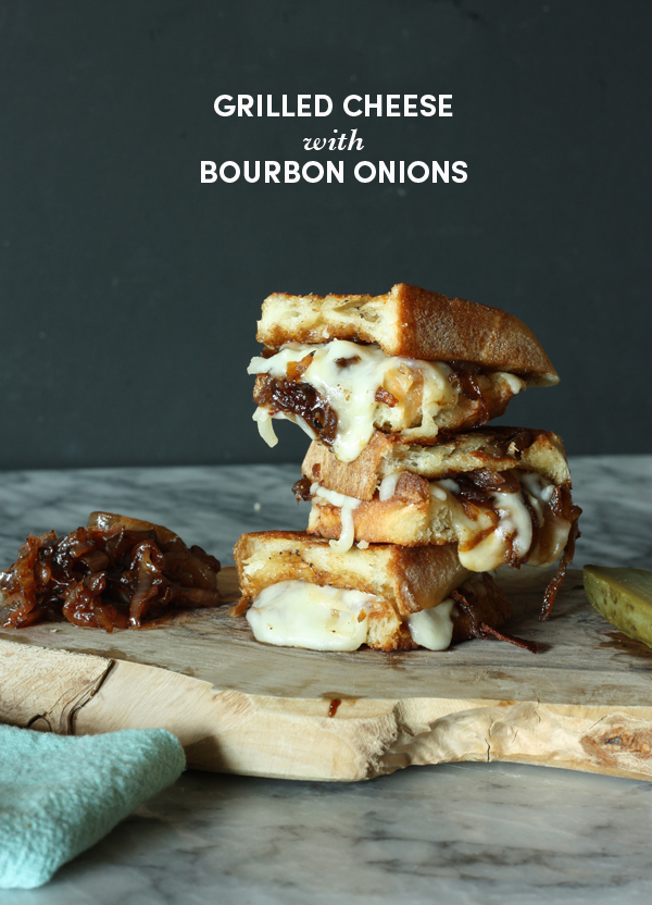 grilled cheese bourbon onion 1