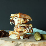 gourment grilled cheese recipe