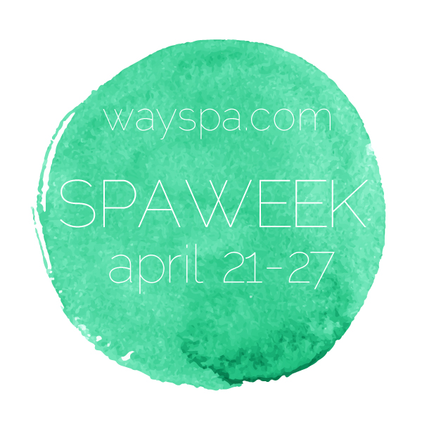 WaySpa.com Spa Week / The Sweet Escape