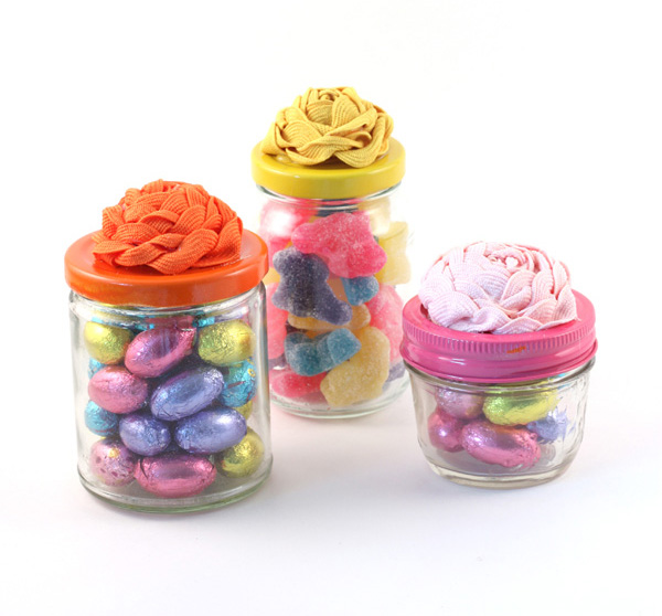 ribbon-rosette-candy-jars-1