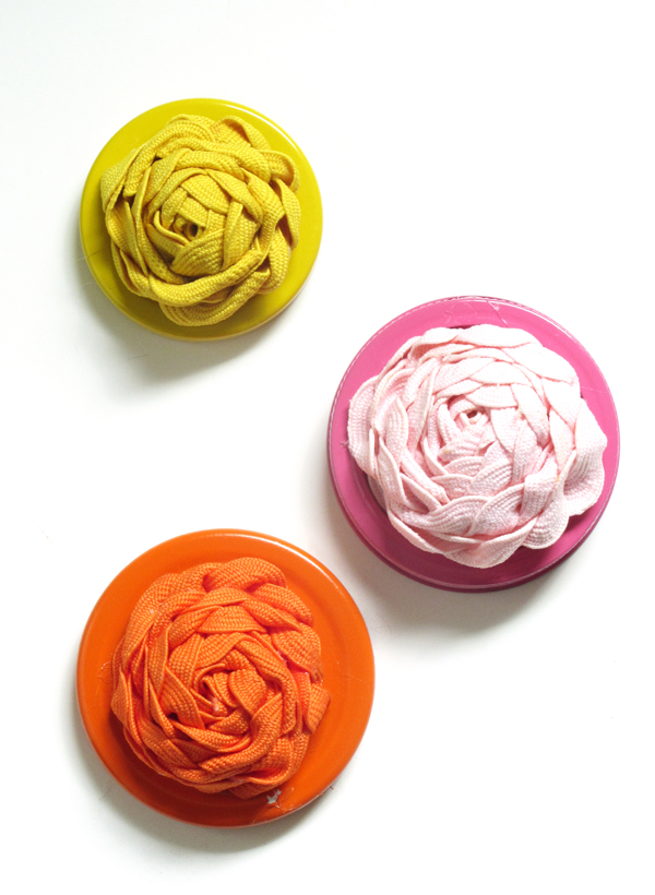 ribbon rosette candy jars 3