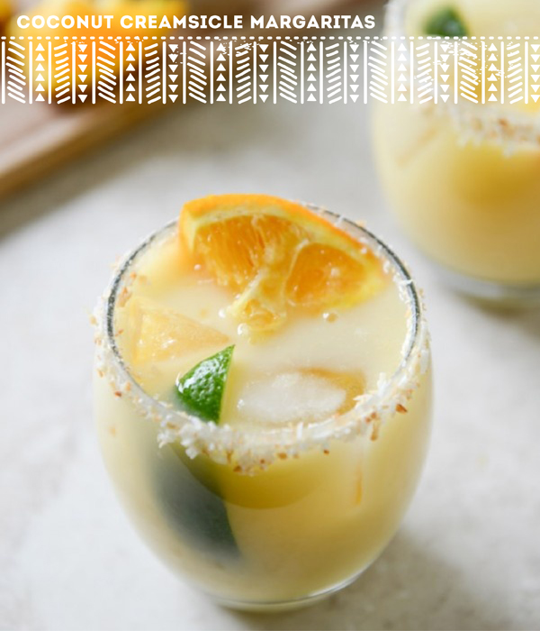 {DRINK UP: 6 tequila cocktails to try for Cinco de Mayo}