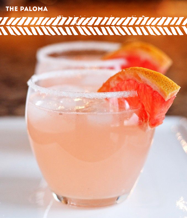 6 Tequila Cocktails to try for Cinco de Mayo / The Sweet Escape