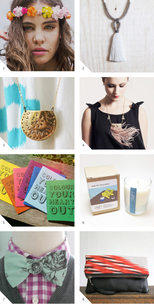 ETSY LOVE: a whirlwind Etsy road trip