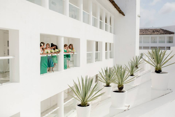 Destination Wedding  Mexico / The Sweet Escape