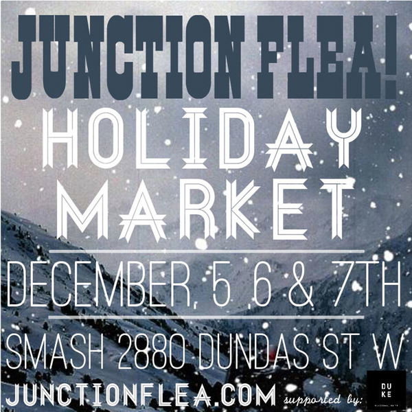 Junction Holiday Fle