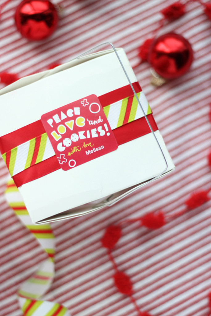 DESIGN: personalized packaged handmade gifts