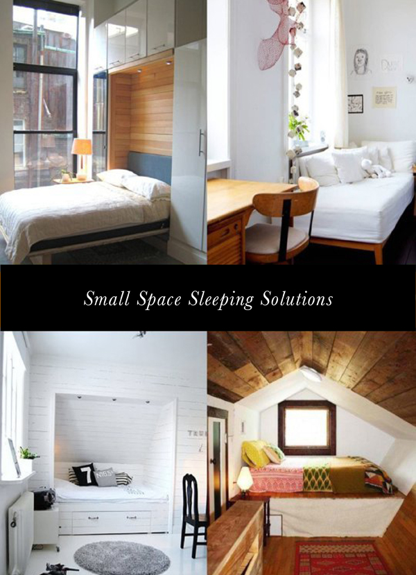 10 Creative Examples For Dividing Small Spaces: SPACES: My Top 10 Most Popular Apartment Therapy Posts