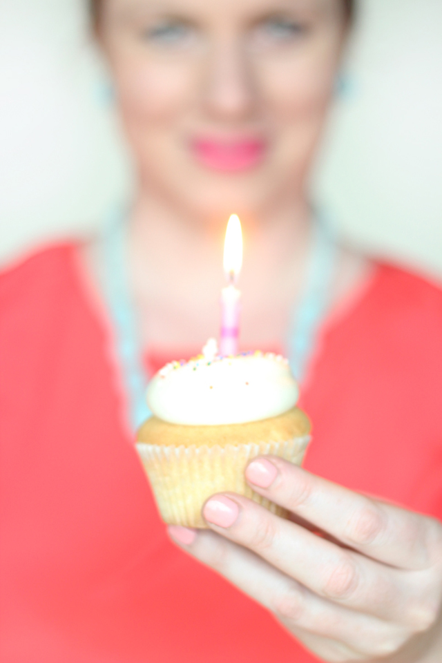 BIRTHDAY WEEK: The Sweet Escape Turns 2!