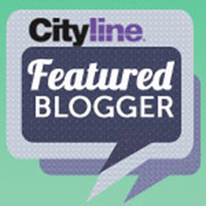 cityline blogger, the sweet escape, diy blog, toronto