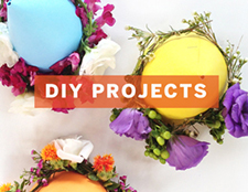 DIY projects, maker, handmade, crafts, the sweet escape, blog, diy blog