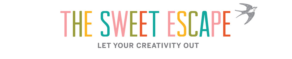 The Sweet Escape Creative DIY Blog