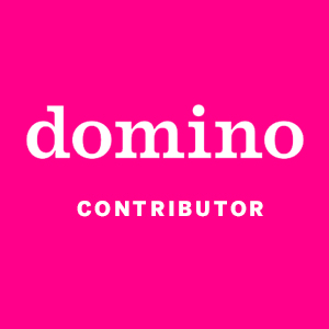 domino magazine, contributor, the sweet escape, home decor