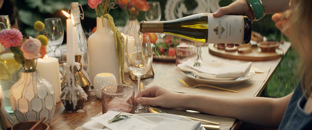 STYLING: Summer Dinner Party Video