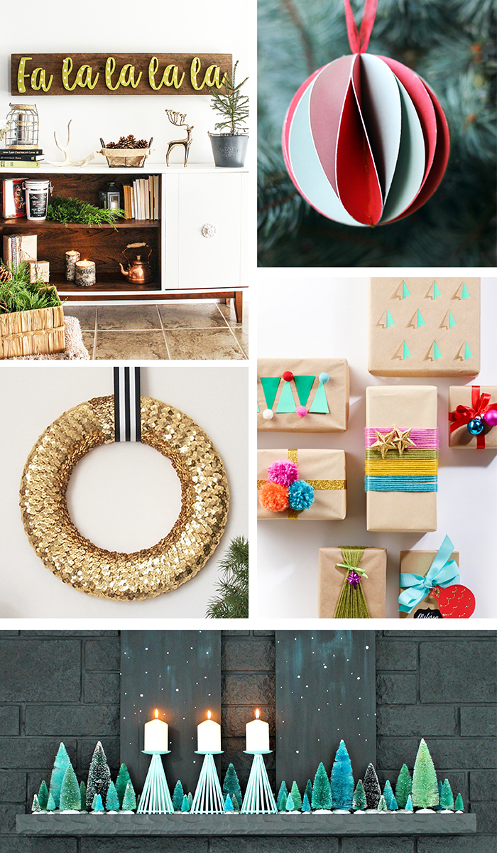 Hello Holiday Guide by Leon's DIY projects #leonshelloholiday