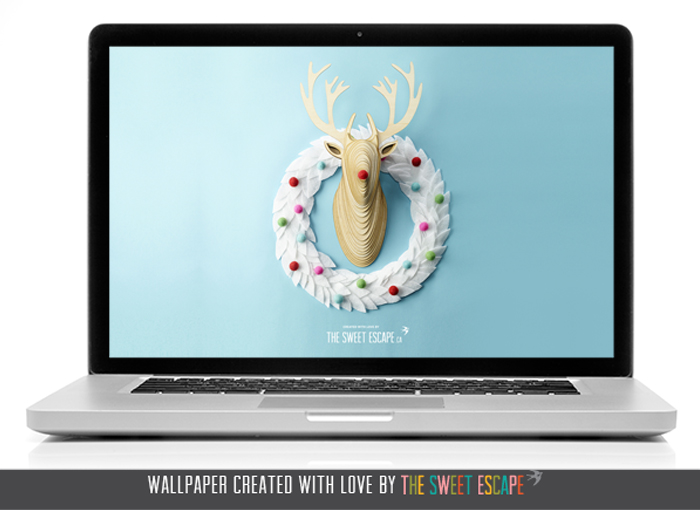 PRETTY TECH: Free Holiday Wallpaper Download