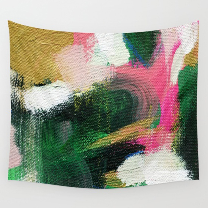 Wall Tapestry Round up By The Sweet Escape