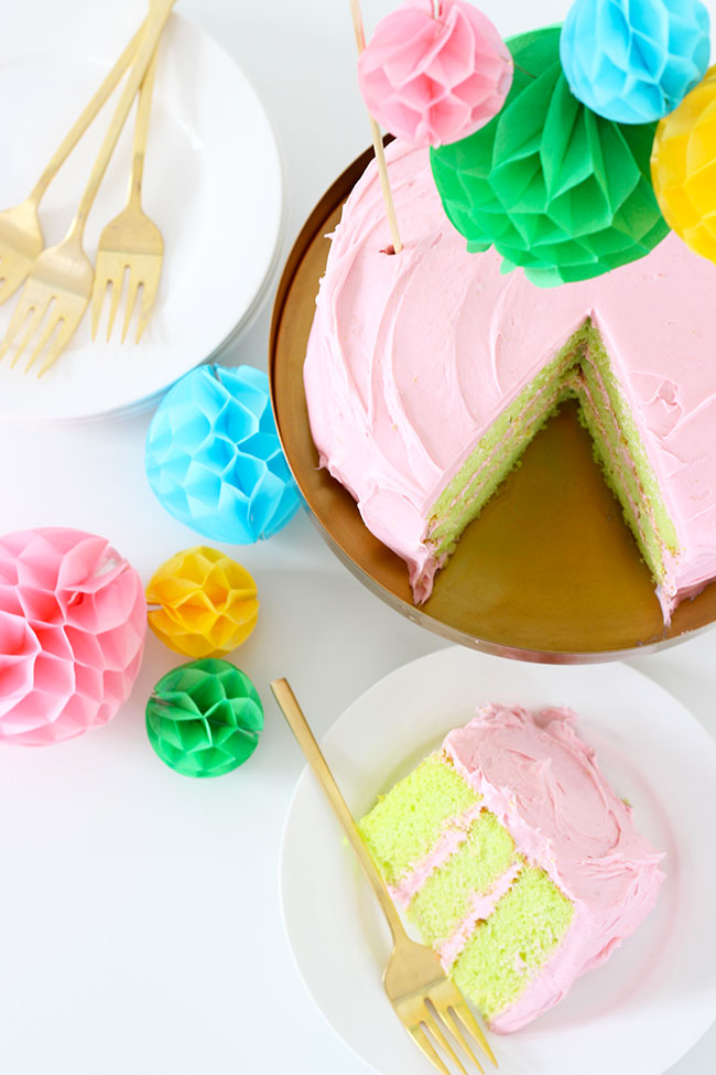 Pink-lemon-limeade-birthday-cake-7