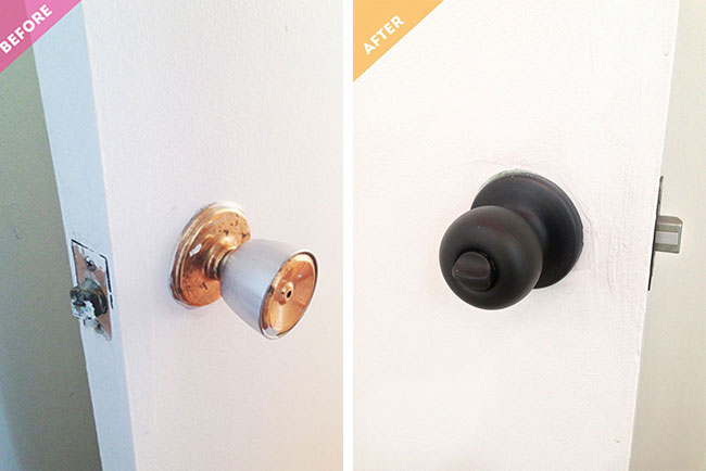 studio-makeover-doorhandle-before-after