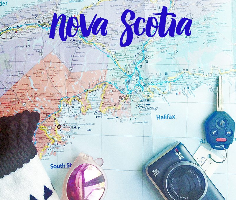 Sweet Escape: Nova Scotia is good for the soul