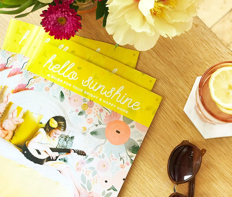 Hello Sunshine by Leon's is here!